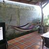 Hamaca at Hotel Bijagua