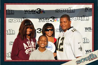 Bernard Family