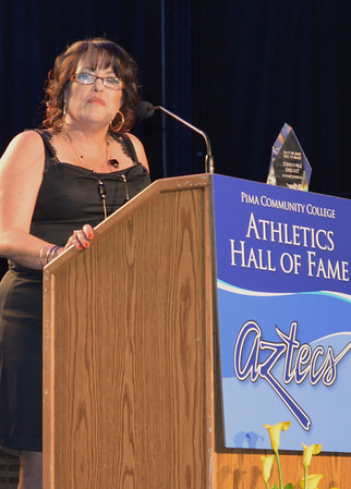 2013 Pima College Hall of Fame