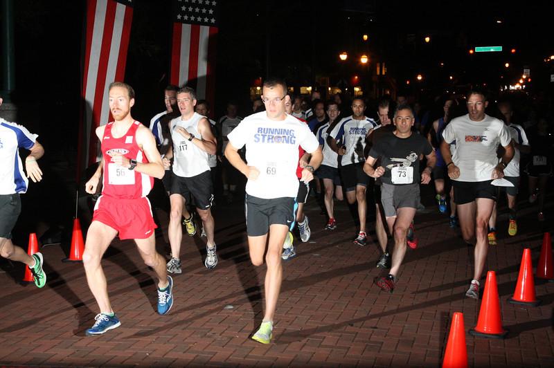 2013 ROI Run for the Future