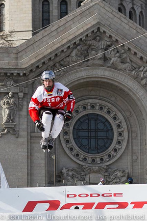 '13 Red Bull Crashed Ice