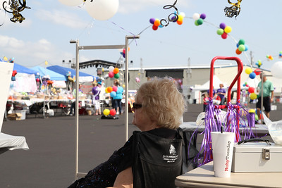 2013 Relay for Life, Slidell