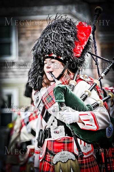 2013 Saint Patrick's Day Parade