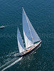 """Scheherazade"" 2013 Shipyard Cup.  Boothbay Harbor Maine.  August 11, 2013.  1717"