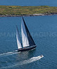 """""""Marie"""" 2013 Shipyard Cup.  Boothbay Harbor Maine.  August 11, 2013.  2048"""