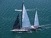 """""""Marie"""" 2013 Shipyard Cup.  Boothbay Harbor Maine.  August 11, 2013.  2071"""