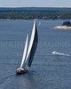 """""""Marie"""" 2013 Shipyard Cup.  Boothbay Harbor Maine.  August 11, 2013.  1579"""