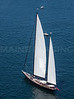 """""""Marie"""" 2013 Shipyard Cup.  Boothbay Harbor Maine.  August 11, 2013.  1517"""