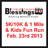"2013.02.23 Blessings 5K 10K : READY!!! (ON THE RUN AND FINISH LINE)## Join us on Facebook and Twitter, look for ""eventmugshots"" and you will get notice of photos and coupons for events # http://www.facebook.com/EventMugShots  TLC Rehab Blessings 5K/10K was held in Hernando, FL on Feb 23, 2013  Results: http://www.drcsports.com/Results/archive.php?p=2013  ****If you need help with searching or ordering please ""contact us"" or ask through message on our Facebook, thank you.*** NOTICE: Please make sure you or your subject is the focused subject, if you have a question please ""Contact Us"" before ordering. The proofs you see online are lower quality and resolution than the actual images from which enlargements are printed. The sample images have not been color corrected, however, final prints will be color corrected by hand appropriately. All images are printed professionally on the highest-quality photo paper. Downloads are not color corrected."