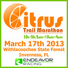 "2013.03.17  Citrus Trail Marathon : READY!!## Join us on Facebook and Twitter, look for ""eventmugshots"" and you will get notices of photos and coupons for events: http://www.facebook.com/EventMugShots  http://endeavorracing.com/2013_citrus_register.php  ****If you need help with searching or ordering please ""contact us"" or ask through message on our Facebook, thank you.*** NOTICE: Please make sure you or your subject is the focused subject, if you have a question please ""Contact Us"" before ordering. The proofs you see online are lower quality and resolution than the actual images from which enlargements are printed. The sample images have not been color corrected, however, final prints will be color corrected by hand appropriately. All images are printed professionally on the highest-quality photo paper. Downloads are not color corrected."