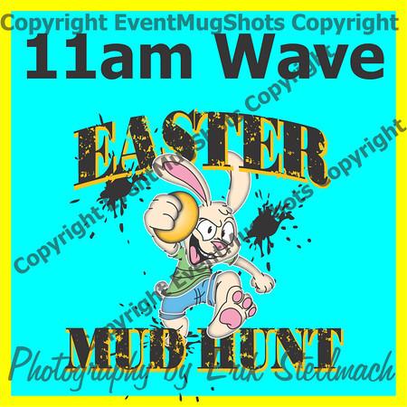 1 1 1 1 11am wave