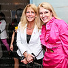 Photo by Tony Powell. Susan G. Komen Global Race for the Cure Kickoff. Canadian Embassy. May 8, 2013