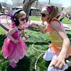 2013 Tulip Fairy and Elf Festival