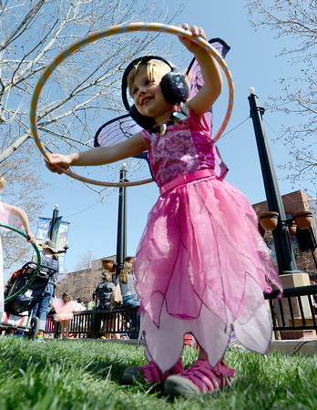 2013 Tulip Fairy and Elf Festival