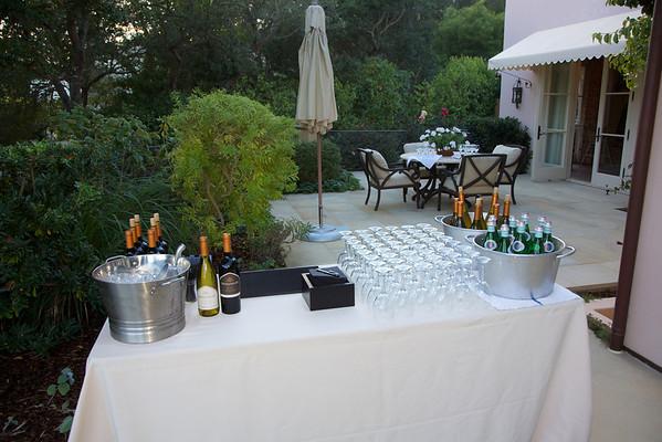 2013 VIP Reception