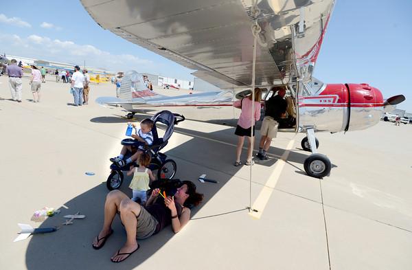 2013 Vance Brand Airport Expo