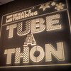 Behind the scenes at the 2013 What's Happening Tubeathon