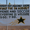 White Center Night Out Against Crime 2013