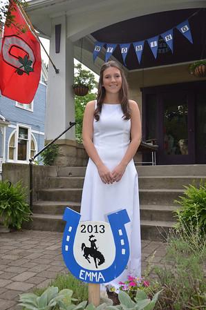 2013 WYO HS Graduation