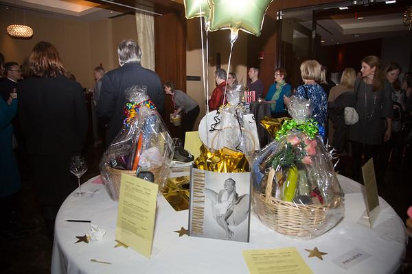 Raffle Basket Prizes