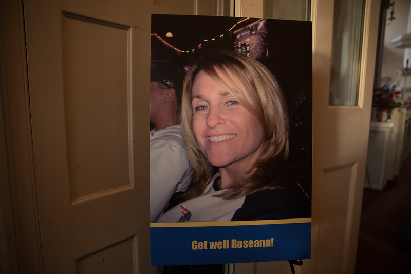 Get Well Poster for Roseann Sdoia