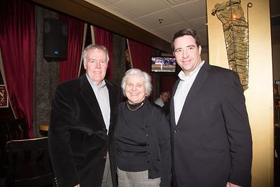 (L-R) Jim Gannon, Francine Gannon and Dan Ryan - 2013-04-09 at 19-58-31