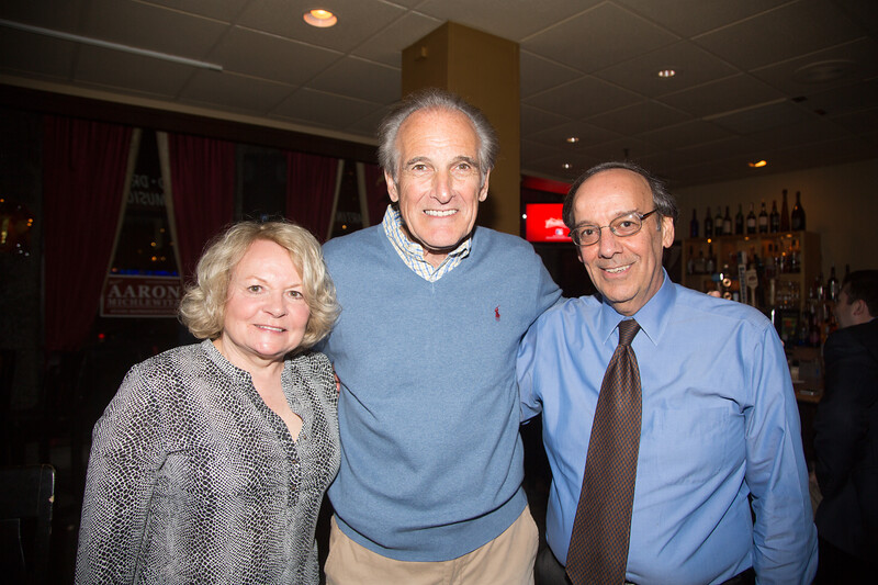 Anna Ragusa, Paul Ragusa and Joe Mendola - 2013-04-09 at 19-53-32