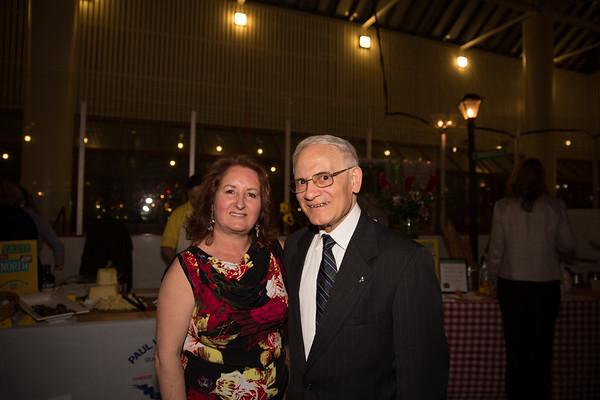 Rita Desefano and Joseph Giangregorio - 2013-05-10 at 20-54-03
