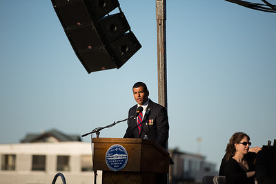 Commissioner of City of Boston Veteran Affairs, Francisco Urena - 2013-05-27 at 18-44-46