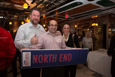 Jason Aluia (left), Matt Bamonte and Maria Puopolo - 2013-05-29 at 19-23-44