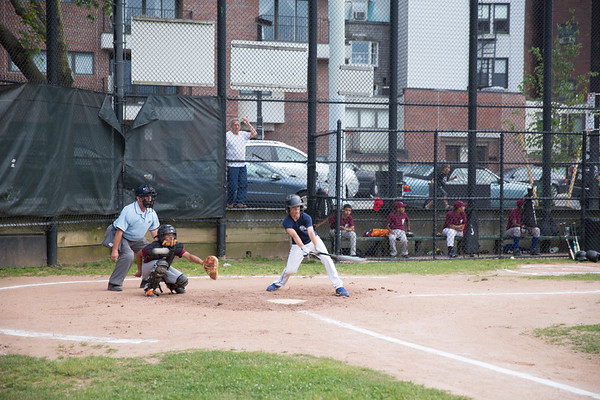 North End Batter