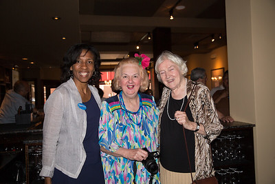 2013-06   Aaron Michlewitz Event with Mayoral Candidate Charlotte Gomar Richie at Prezza 62 - 2013-06-09 at 13-45-15
