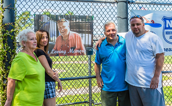 Remembering Johnny Paolo at NEAD North End Family Pride Day