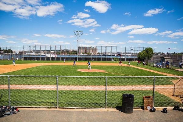 23rd Annual Lafesta Baseball Tournament - North Adams vs North End