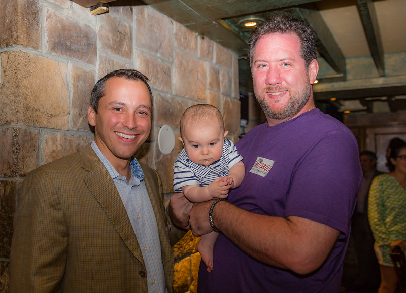 Philip Frattaroli Fundraiser at Massimino's - August 2013-8262
