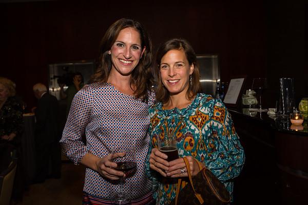 Jennifer McGivern and Whitney Hayden