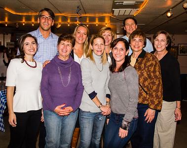 NEMPAC's Board of Directors and Staff