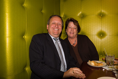 Stephen Scapicchio and Therese Russo2 Diecidue_