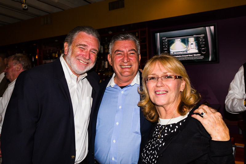 North End neighbors at John Connolly campaign event