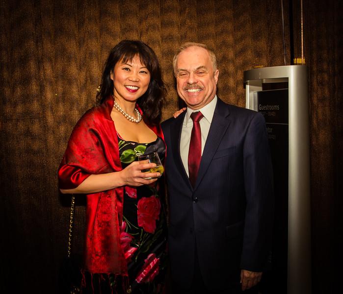 2013-11 | Monte Carlo Night FOCCP Fundraiser