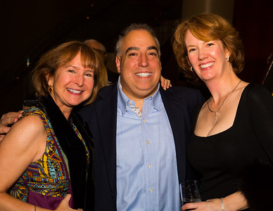 Audrey, Matt and Meghan at FOCCP Monte Carlo Night