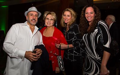 Friends gather at the FOCCP Monte Carlo Night