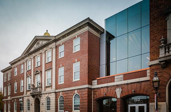 2013-11 | North Bennet Street School Open House