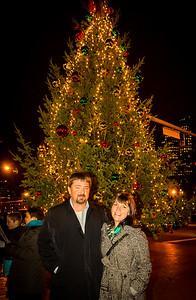 David and Amanda Grant
