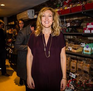 Tara Shea of Cocoanuts on Parmenter Street