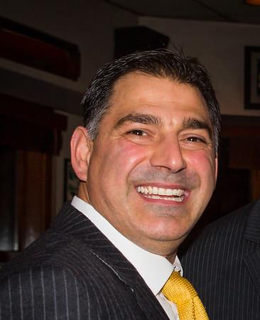 (L-R) Daniel Toscano, Mayor Elect Marty Walsh and Jason Aluia