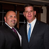 Jeff Drago and Mayor Elect Marty Walsh