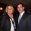 Register of Probate Patty Campatelli and Mayor Elect Marty Walsh