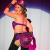 2013 Texas Burlesque Festival - Day One