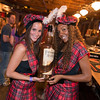 Dewars Highlander Honey Presents Seven Nations